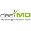 Desi Md logo icon