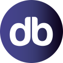 Deskbookers logo icon