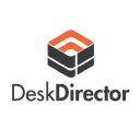 Desk Director logo icon