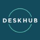 Deskhub logo icon