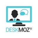 Desk Moz logo icon