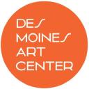 Des Moines Art Center logo icon
