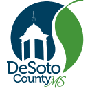De Soto County, Ms logo icon