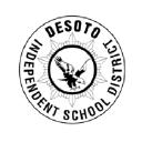 De Soto Isd logo icon