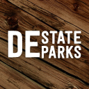 Delaware State Parks logo icon