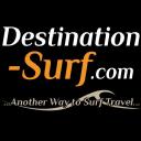 Destination Surf logo icon
