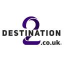 Destination2 logo icon