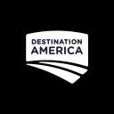 destinationamerica.com logo icon