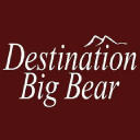 Destination Big Bear logo icon