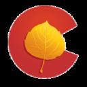 Destination Colorado logo icon