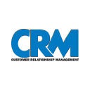 Destination Crm logo icon