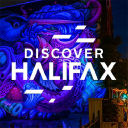 Destination Halifax logo icon