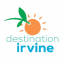 Destination Irvine logo icon