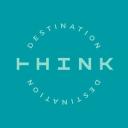 Destination Think! logo icon