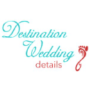 Destination Wedding Details logo icon