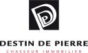 Destin De Pierre logo icon