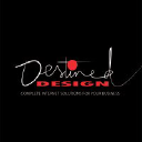 Destined Design logo icon