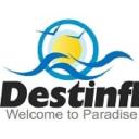 Destinfl llc logo