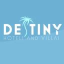 Destiny Boutique Hotel Logo
