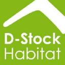 Déstockage Habitat logo icon