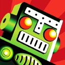 Destructoid! logo icon