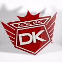 Detail King logo icon