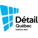 Detail Quebec logo icon