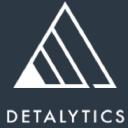 Detalytics logo icon