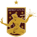 Detroit City Fc logo icon