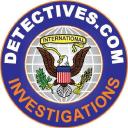 Detectives logo icon
