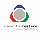 Detector Testers logo icon