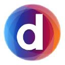 Detikcom logo icon