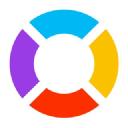 Detox logo icon