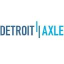 Detroit Axle logo icon