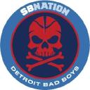 Detroit Bad Boys logo icon