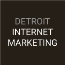 Detroit Internet Marketing logo icon