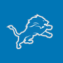 Detroit Lions logo icon