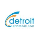 Detroit Print Shop Company logo