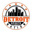 Detroit Sports Nation logo icon