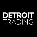 Detroit Trading Company logo