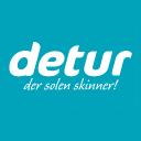 Detur logo icon