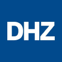Deutsche Handwerks Zeitung logo icon