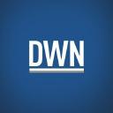 Dwn logo icon