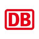 Deutsche Bahn logo icon