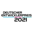 Deutscher Entwicklerpreis logo icon