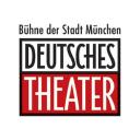 Deutsches Theater München logo icon