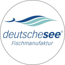 Deutsche See logo icon