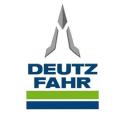 Deutz Fahr logo icon