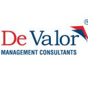 De Valor managment consultants Logo
