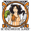De Vegetarische Slager logo icon